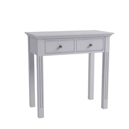 Brampton Grey Dressing Table